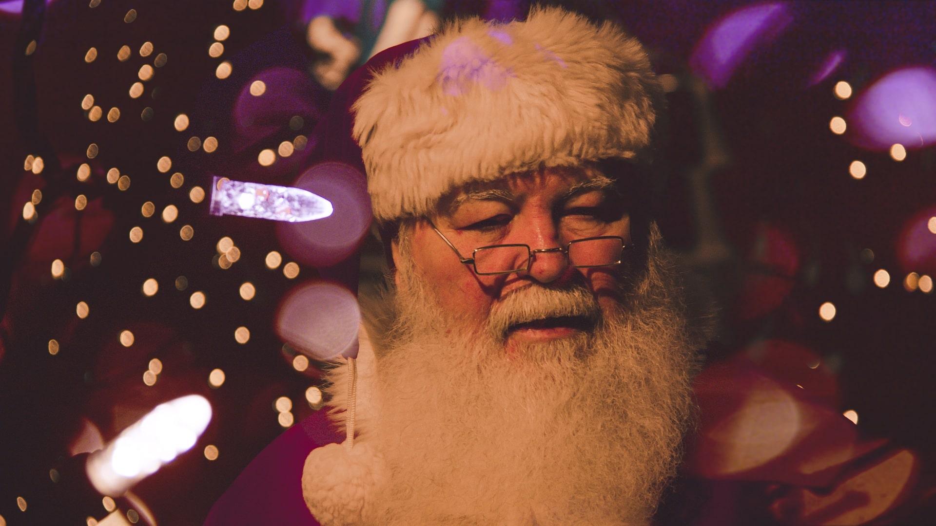 Kære Julemand: Jeg vil så gerne, du holder mange år endnu