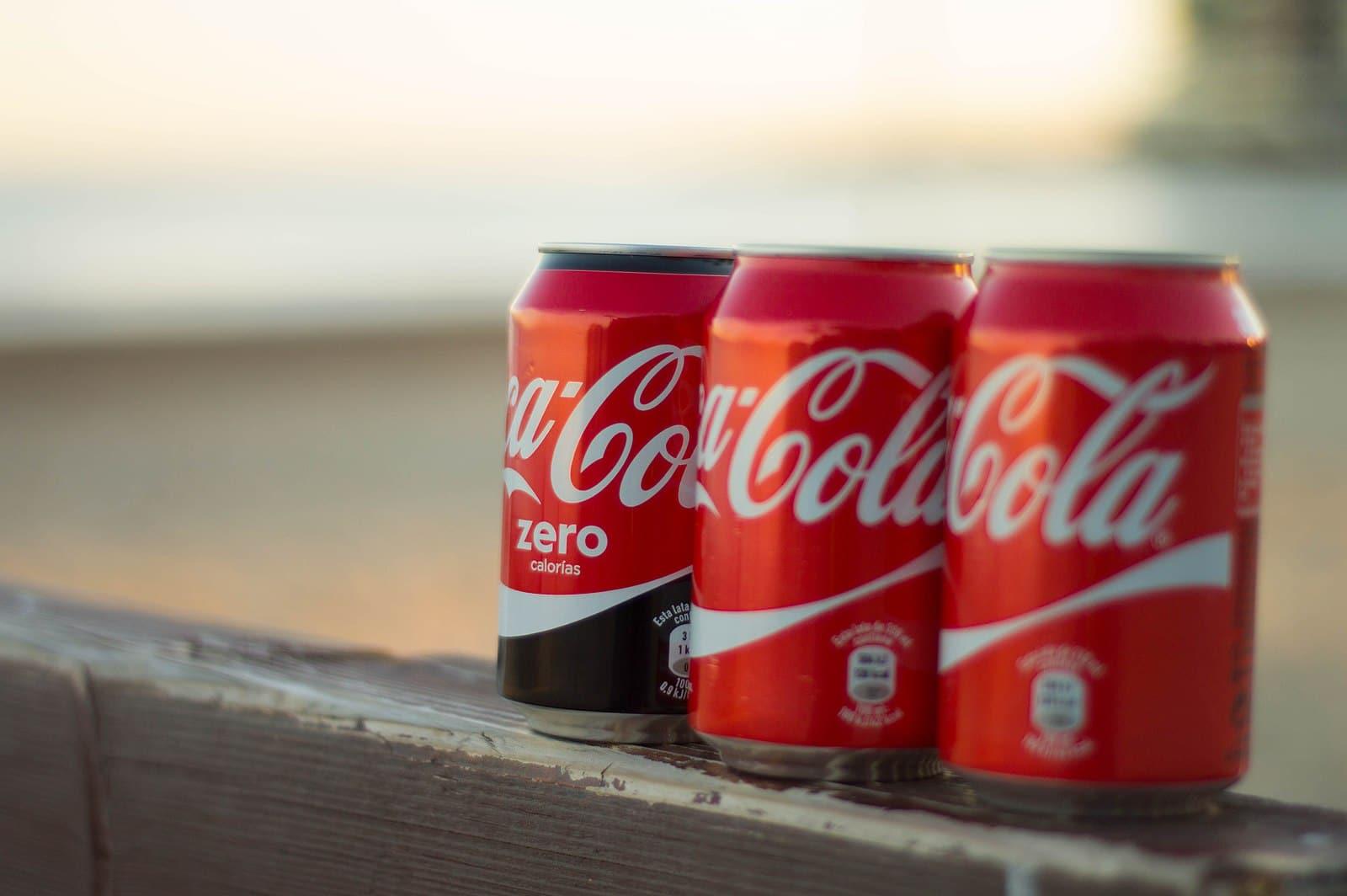 Er light sodavand sundere end 'almindeligt' sodavand?