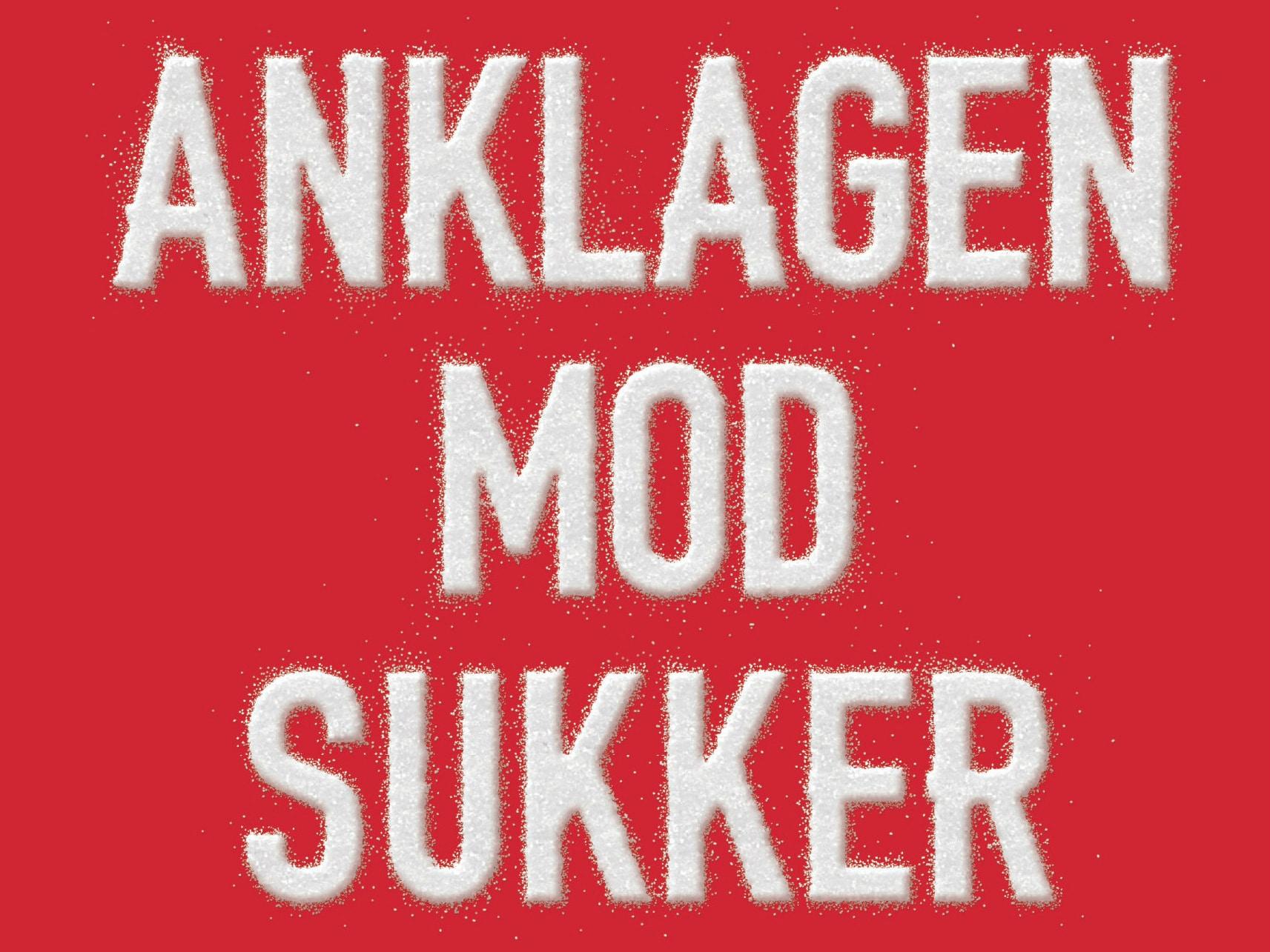 Anklagen mod sukker – ny dansk oversættelse