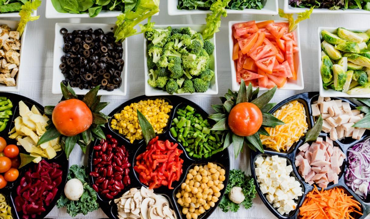 Farvel til næringsindhold – goddag til fødevarestruktur